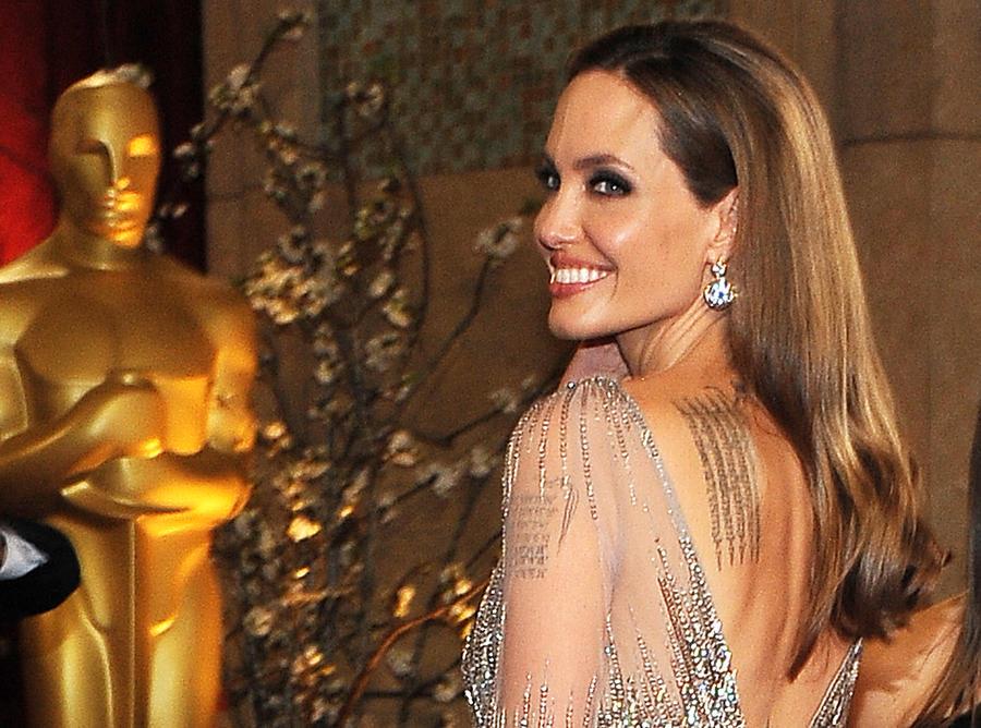 Анджелина Джоли может завершить актерскую карьеру