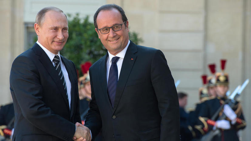 Эксперт: Киев боится потерять поддержку «заокеанских хозяев» на фоне сотрудничества РФ и Запада