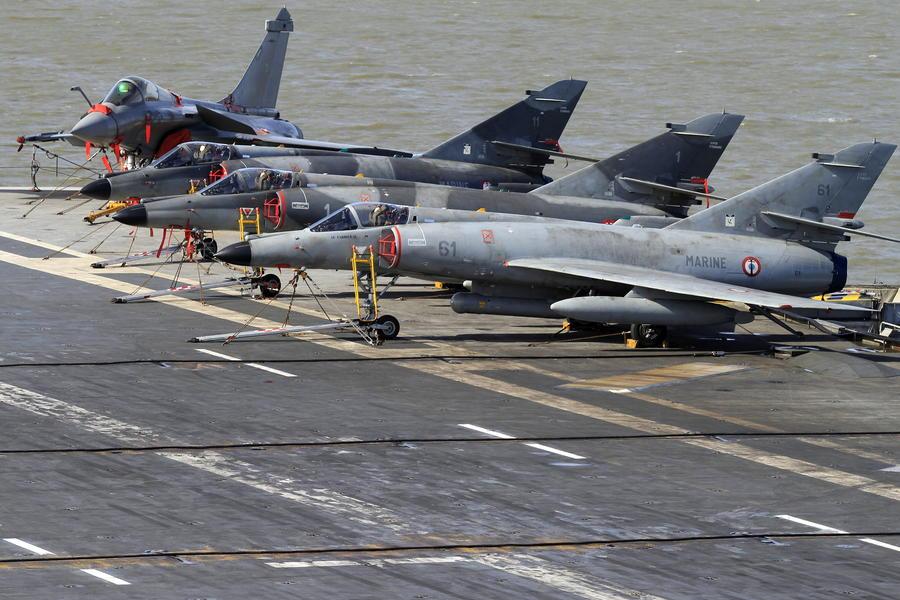 Европейские СМИ возмущены плачевным состоянием вооружённых сил стран-членов НАТО