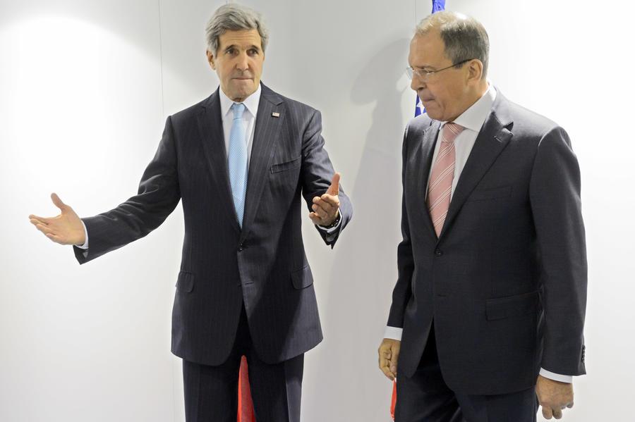Лавров — Керри: Подписанный Обамой закон о санкциях против РФ подорвёт взаимодействие России и США
