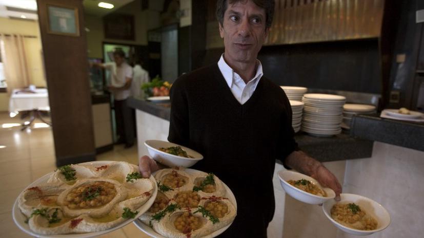 Суши-ресторан в Тель-Авиве начал отбирать клиентов по национальному признаку