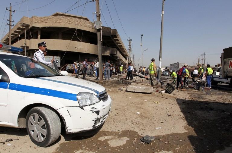 В Ираке совершено покушение на министра финансов