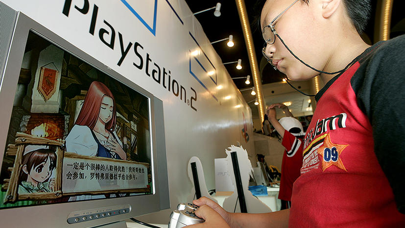 Sony прекращает выпуск Playstation 2