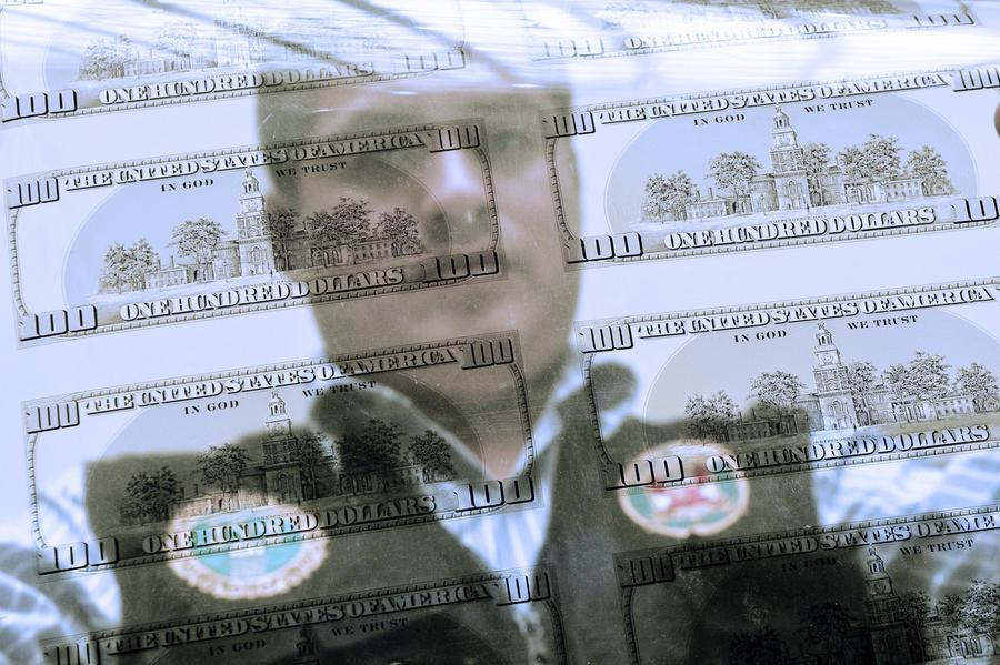Производственная ошибка на фабрике денег: в США неправильно напечатали 30 млн купюр