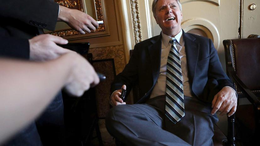 Американский сенатор: атаки беспилотников убили 4700 человек