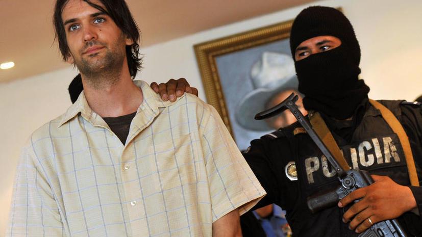 В Никарагуа задержали самого разыскиваемого ФБР преступника
