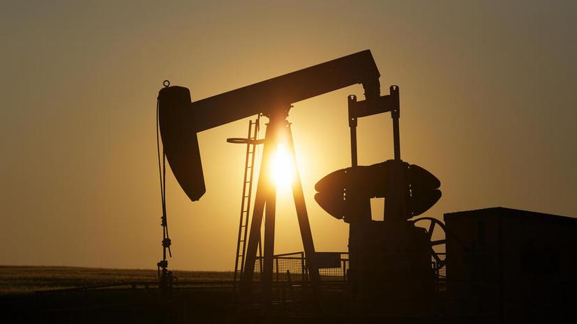 Bloomberg: Американские нефтяники тратят миллионы, чтобы добиться снятия санкций с России
