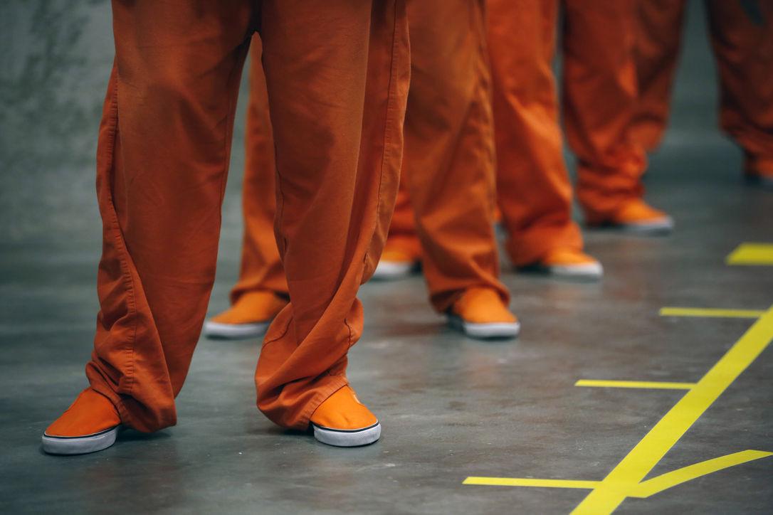 Сотрудники американской юстиции развращают заключенных