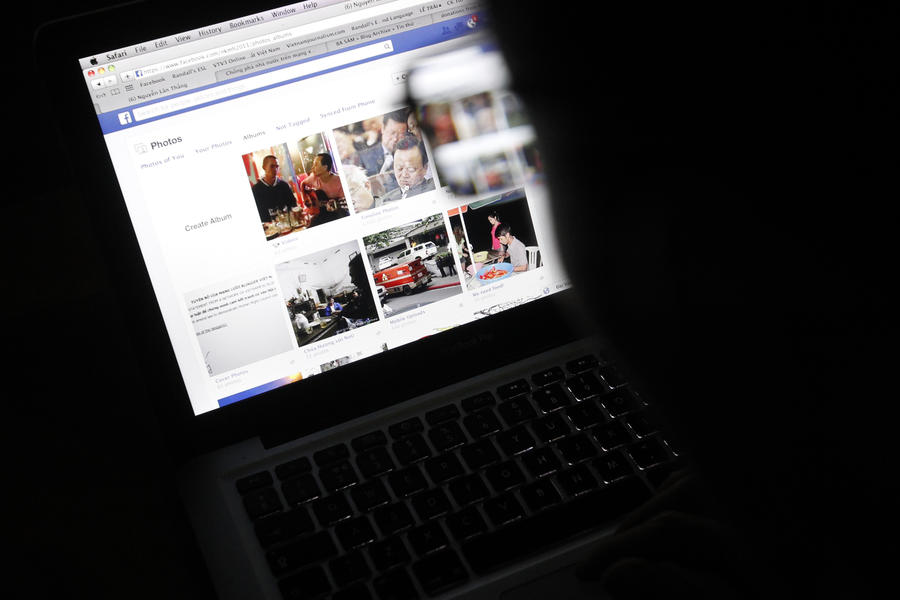 Учёные: К 2017 году Facebook потеряет 80% пользователей