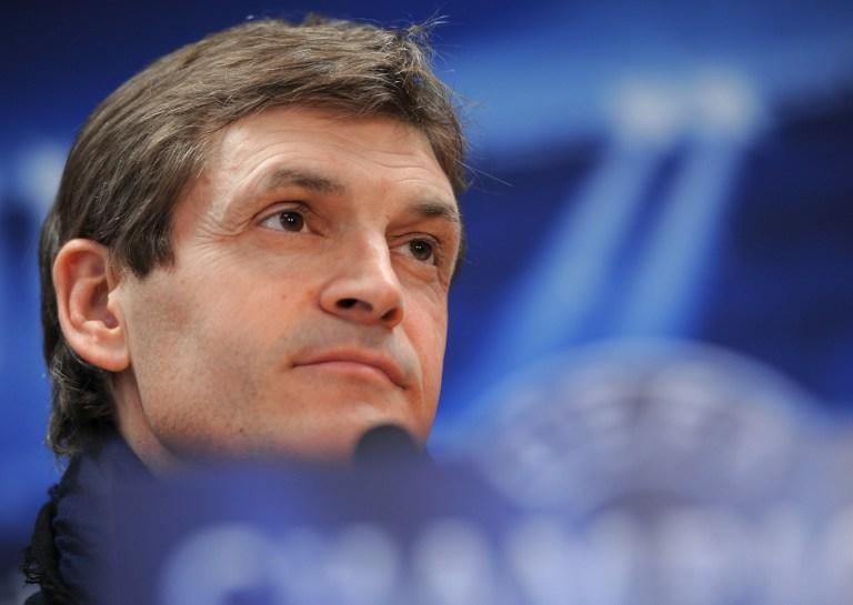 Тито Виланова: Мы – «Барселона», нельзя думать, что все кончено