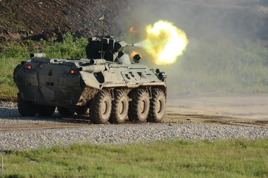 Американские СМИ назвали российское оружие, способное уничтожить «Исламское государство»