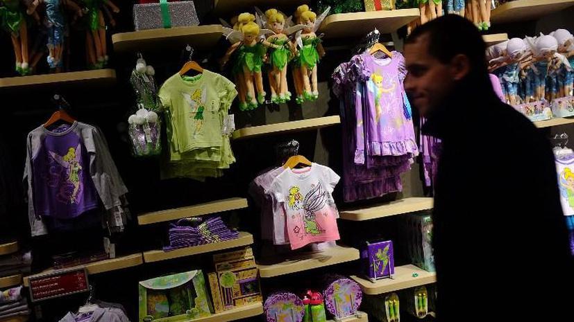 Walt Disney закроет свои фабрики в Бангладеш