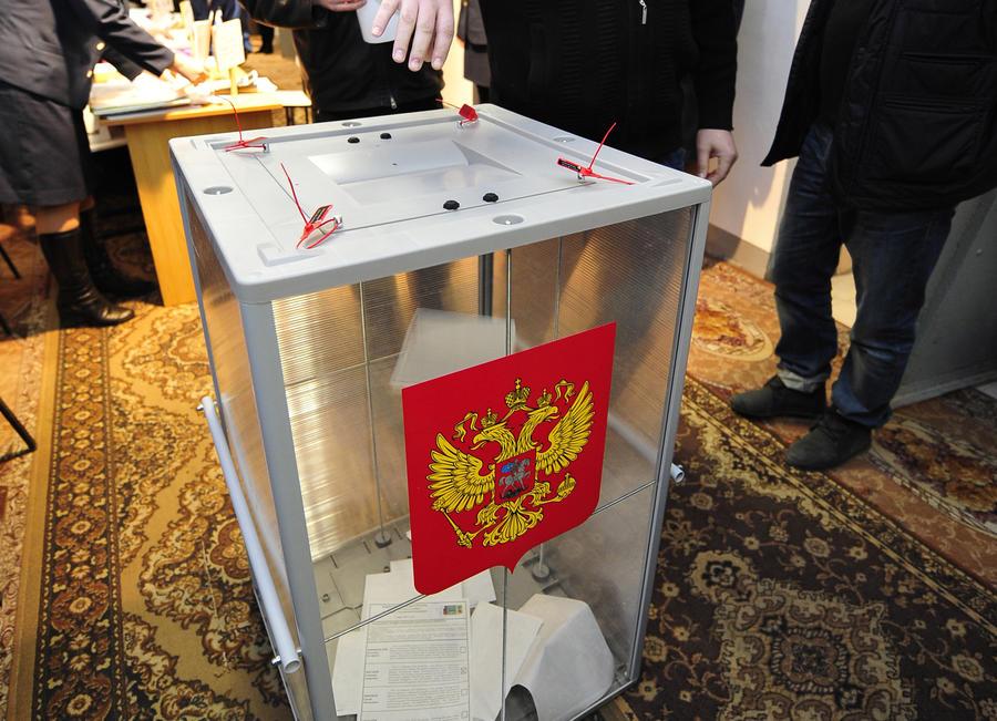 «Единая Россия» предложила сделать все урны прозрачными
