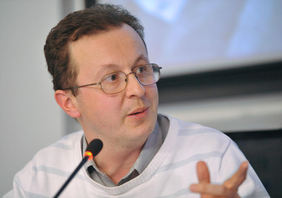 Дмитрий Бабич: Речь Саманты Пауэр в Совбезе — это лицемерие и дипломатический непрофессионализм