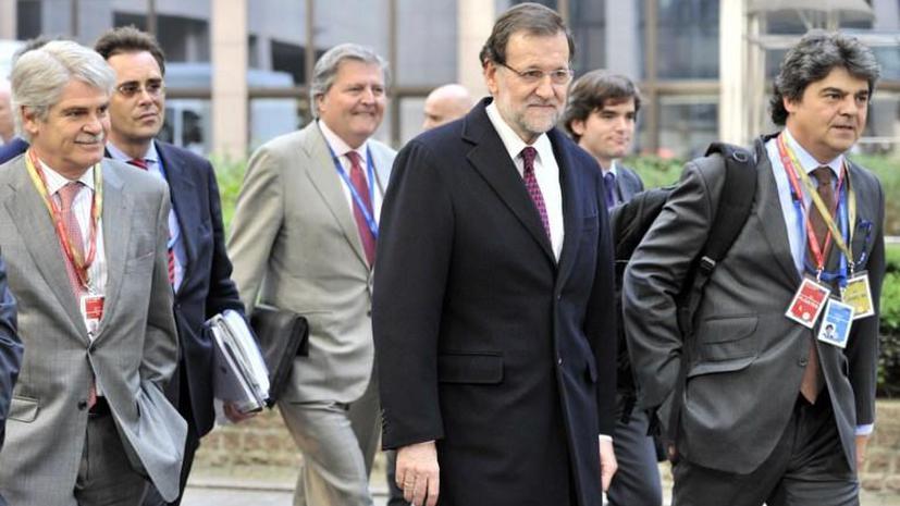 Премьер-министр Испании предложил заменить российский газ на алжирский