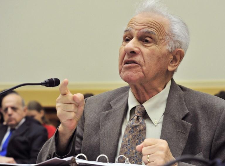 Американские евреи требуют от французских железных дорог извинений за участие в Холокосте