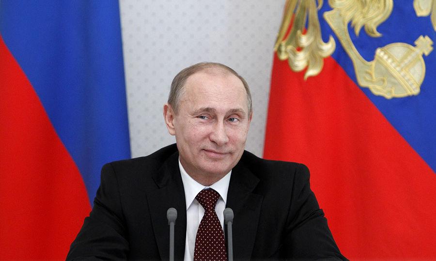 Экс-посол Канады в России: Владимир Путин - противоречивая фигура