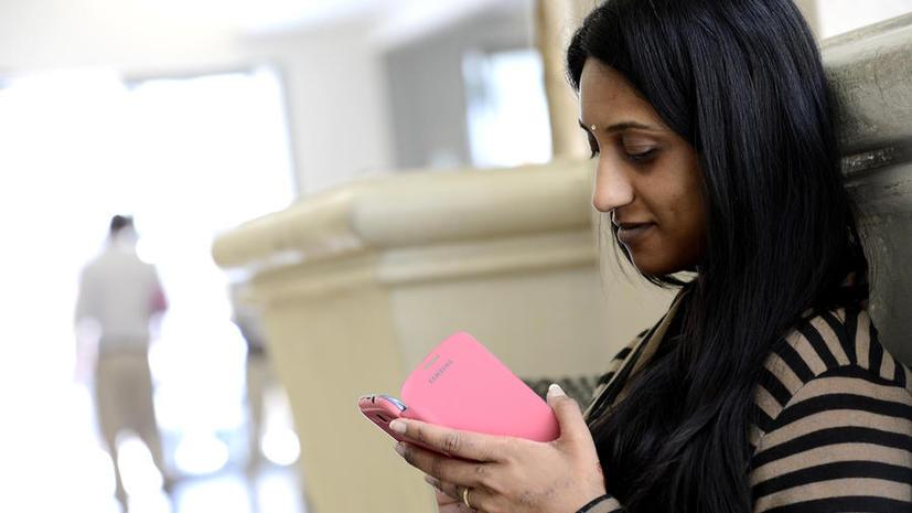 Американские технологи создали чехол, блокирующий все возможные сигналы мобильного телефона