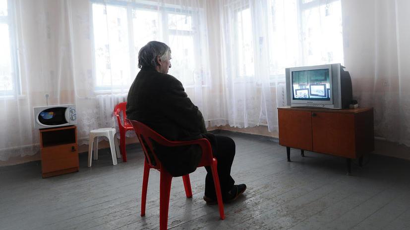 Российские сериалы на украинском телевидении заменят корейскими мыльными операми