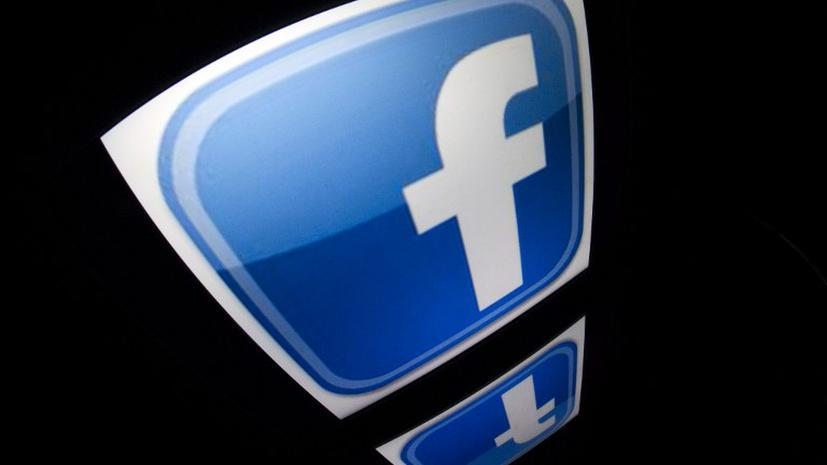 Немецкие правозащитники: Facebook нарушил законы Германии