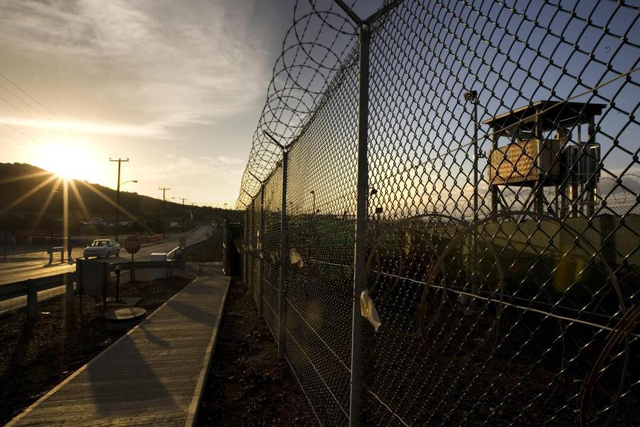 МИД России призвал США закрыть концлагерь в Гуантанамо