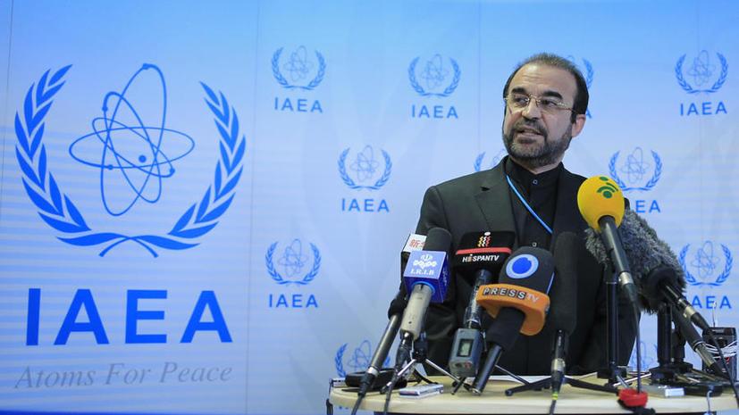 Иран: выполнение женевских договорённостей может начаться в конце 2013 года