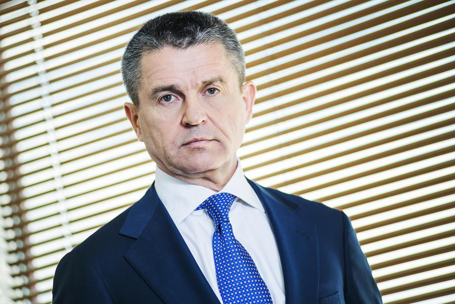 Владимир Маркин обвинил Игоря Коломойского в смерти Анатолия Кляна