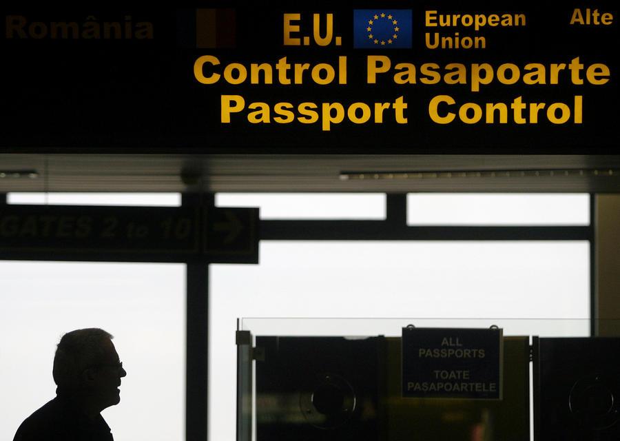 СМИ: США намерены ввести визовый режим для граждан стран ЕС