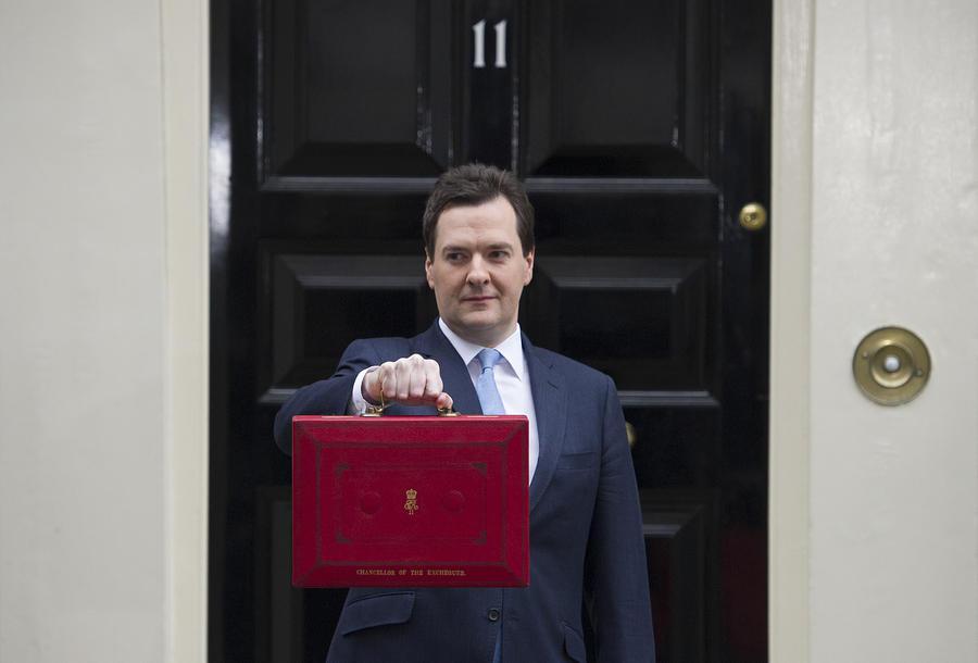 Британский бюджет на 2013 год не оставил надежд нищим деревням