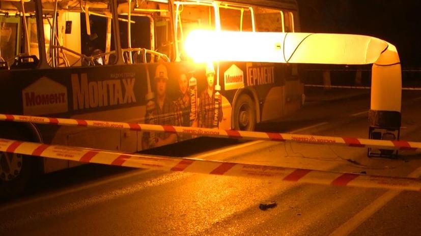 Виновница взрыва в Волгограде могла вербовать сторонников на рабочем месте