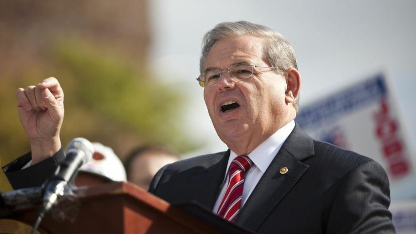 Американский комик обвинил сенатора в экономии на проститутках
