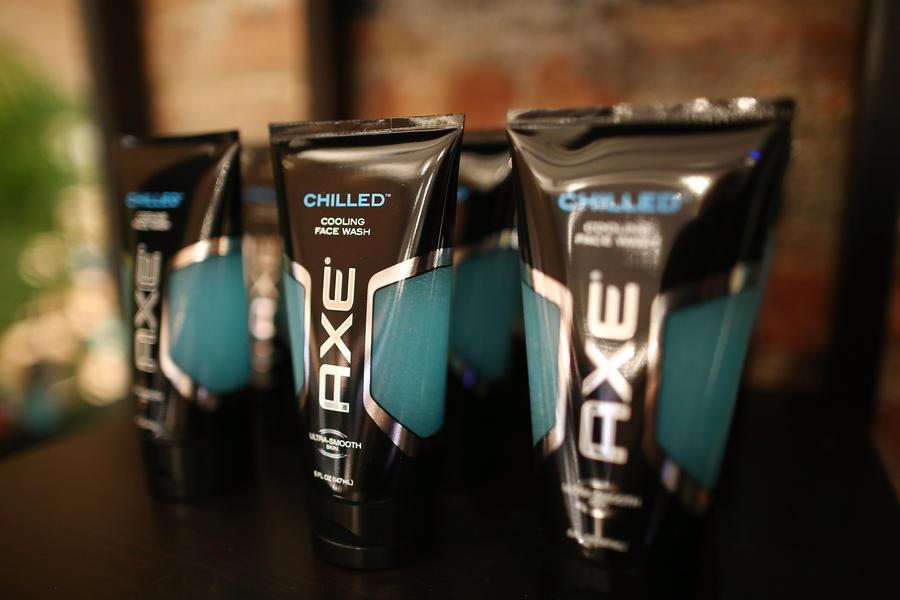 Axe Effect: дезодорант чуть не убил американского школьника