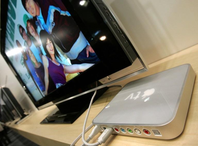 Apple TV позволит зрителям пропускать телерекламу