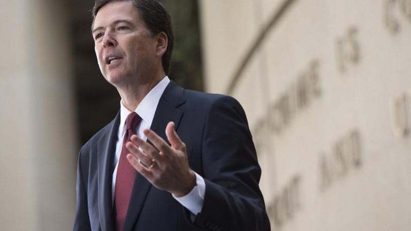 Глава ФБР готов предать огласке детали расследования гибели Ибрагима Тодашева
