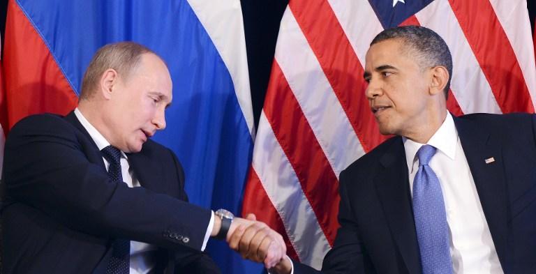 В ответном письме Владимир Путин предупредил Барака Обаму, что позиция России по ПРО не совпадает с американской