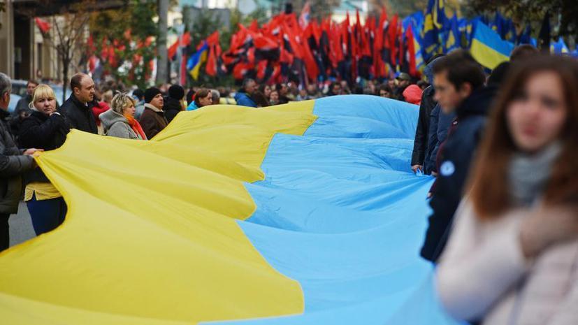 Декоммунизация по-украински: Красный Лиман намерены переименовать в Красный Лиман