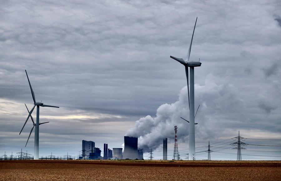 Доклад: Германия по-прежнему зависит от российских энергоносителей