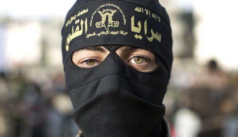 Facebook-джихад: воины-гастролёры из Европы всё чаще стремятся в Сирию