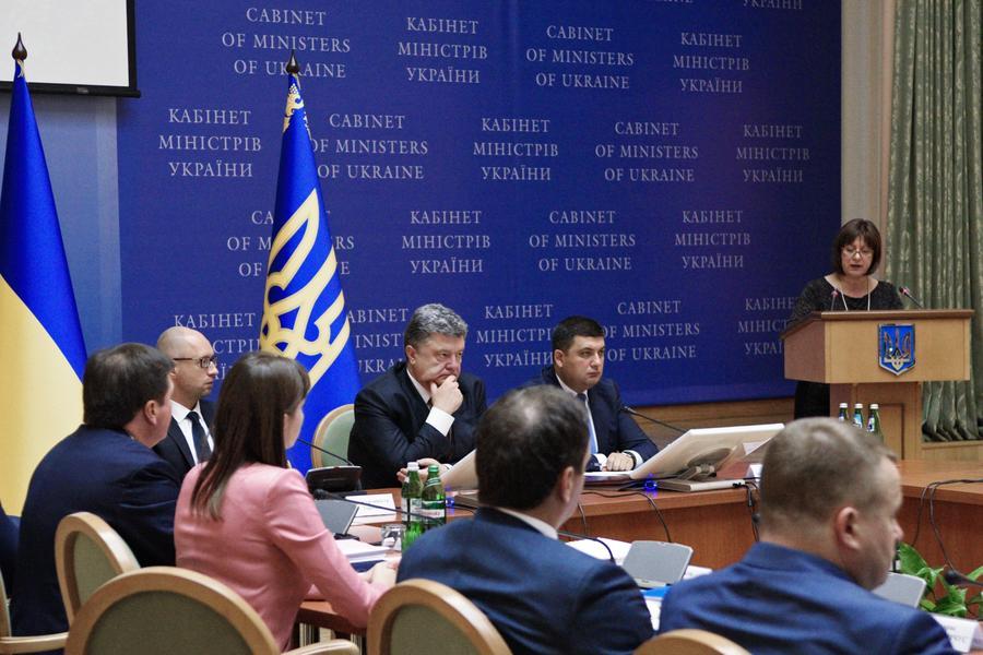 Минфин Украины допускает дефолт в случае невыплаты долга России