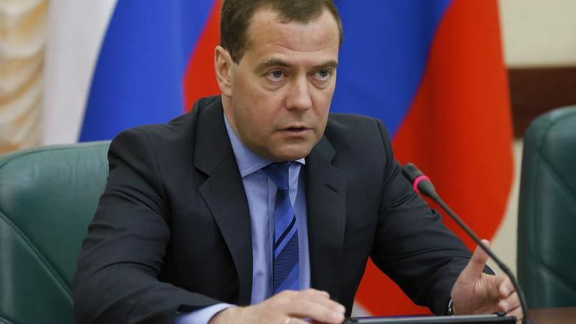 Дмитрий Медведев о «закрытии» соцсетей: Чиновникам надо иногда включать мозги