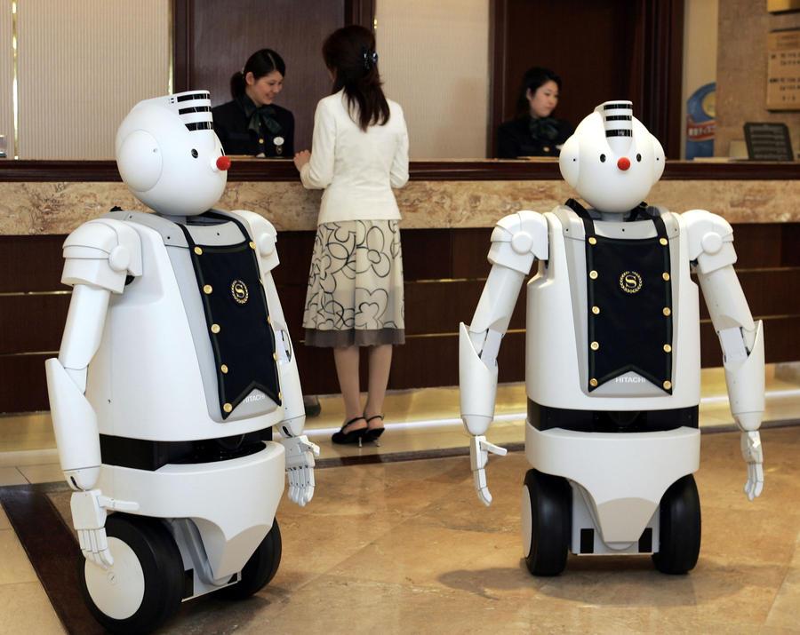 Китайские хакеры украли данные 20 млн постояльцев отелей