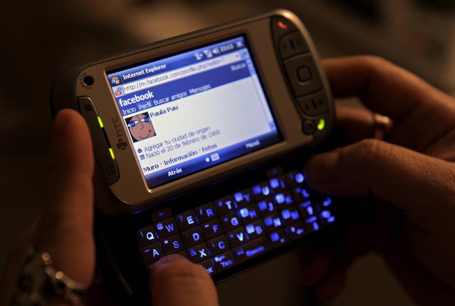 Хакеры опубликовали украденные пароли VKontakte, Odnoklassniki и Facebook