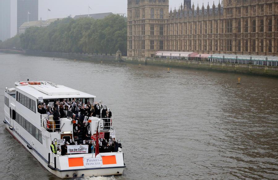 В Великобритании предлагают предоставить 16-летним избирательные права