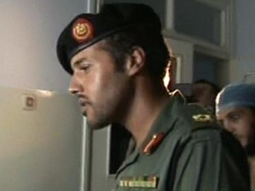 В ходе нападения на Бени-Валид убит младший сын Каддафи