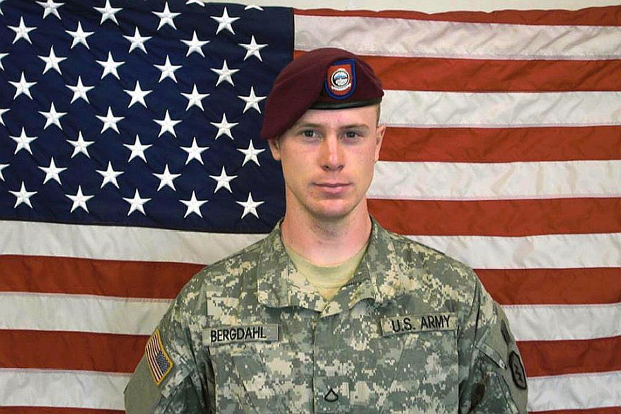Конгресс США недоволен условиями освобождения американского сержанта из талибского плена