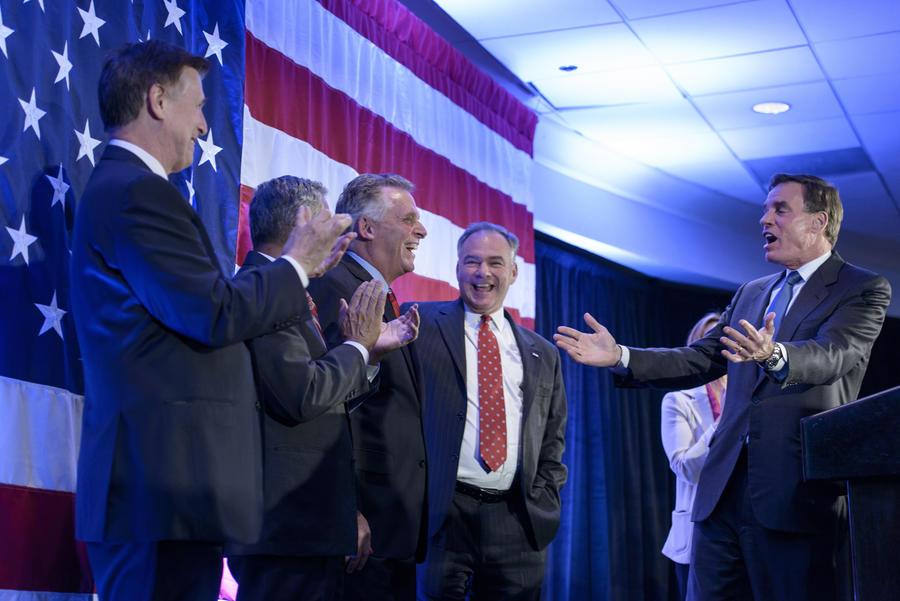 Предвыборные кампании демократов в США бьют рекорды стоимости