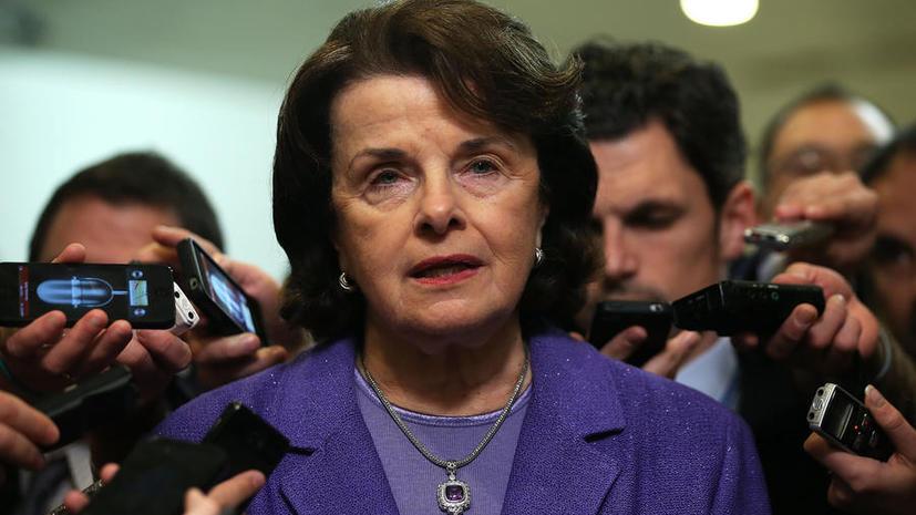 Глава комитета сената США по разведке призвала учитывать, насколько Крым важен для России