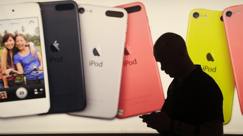 Apple Maps «осиротели»: компания уволила главного разработчика карт