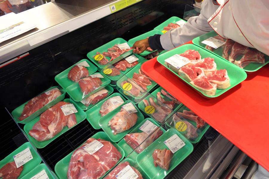 Во Франции продавалось мясо лошадей, на которых проводили медицинские опыты