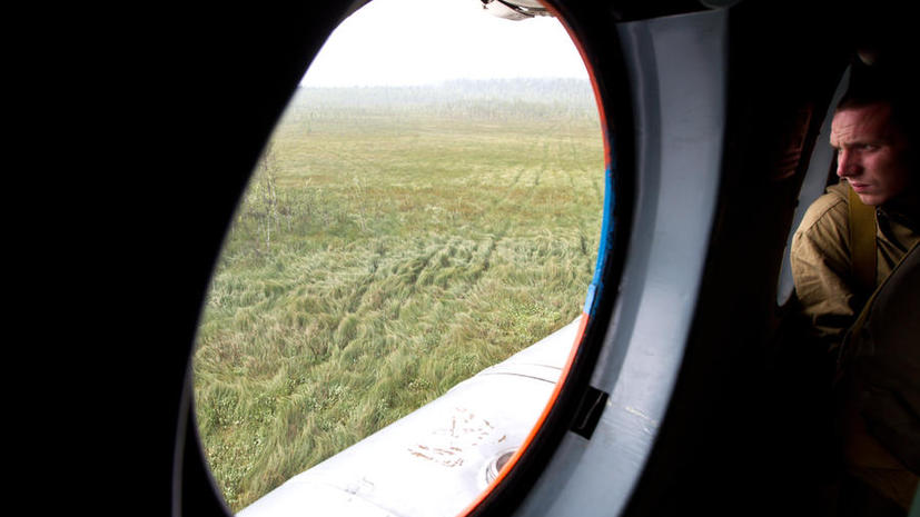 Число погибших при крушении вертолёта в Якутии возросло до 23 человек